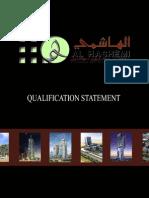 AH Pre Qualification