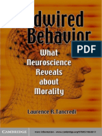 [Laurence Tancredi] Hardwired Behavior. What Neuro(BookFi.org)
