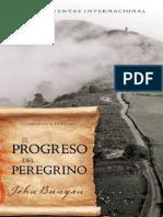 John Bunyan - El Progreso Del Peregrino