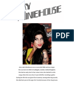 Amy Jade Winehouse Was a Successful R
