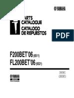 F200B 06 Partes
