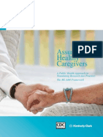 Caregiving Monograph