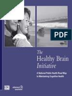 The Healthy Brain Initiative