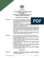 Peraturan Pemerintah Nomor 9 Tahun 1987 tentang TENTANG PENYEDIAAN DAN PENGGUNAAN TANAH UNTUK KEPERLUAN TEMPAT PEMAKAMAN