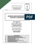 Aviso Aos NavegantesN1-13
