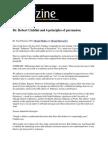 Influence- Psychology of Persuasion Summary