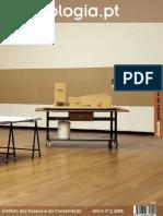 Museologia.pt - Discretos Tesouros 2008