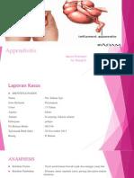 Case Appendisitis