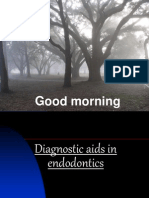Diagnostic Aids in Endodontics Abhi