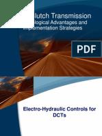 Electrohydraulic Controls BorgWarner