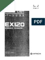 Catalog Ex120