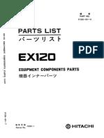 Equip Comp Ex120