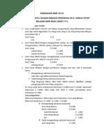 Ringkasan Materi Bab 10-12 (akuntansi keuangan menengah)