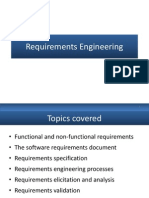 2 Requirement Engineering