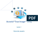 Guia Acronis 14