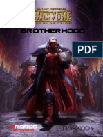Mutant Chronicles Br.hood