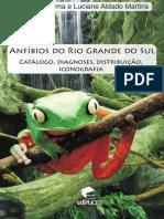 Anfibios Do Rio Grande Do Sul