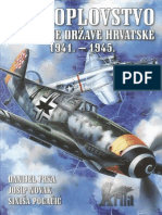 Zrakoplovstvo-NDH