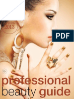 Professional Beauty Guide 2013 6