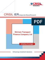 CRISIL-Research_ier-Report-Shriram Transport Finance Company Ltd_2013