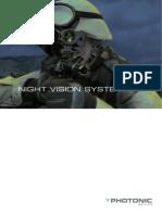 Night Vision Sights