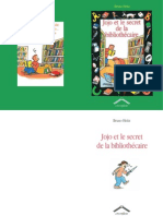 Jojo Et Le Secret de La Bibliothecaire-biblidhis 021