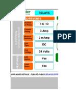 Zelio EMR Product Selector.xls