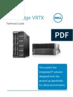 Dell PowerEdge VRTX Technical Guide 7.1.13