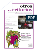 Otros territorios n.4-2009