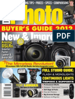 Digital Photo 2012 Buyers Guide