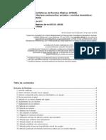 Requisitos de Uniformidad Ejemplos de Referencias