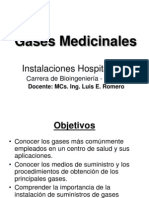 Gases Medicinales 2010