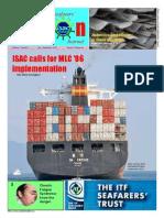 The International Seafarers' Action! Journal