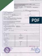 WPS-PQR (ER309L MO)