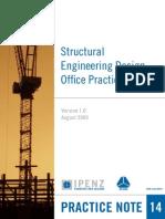 Design Office Practice
