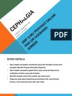 Skillab Cephalgia