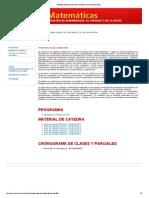 Especializacion en Tributacion 2010 2012