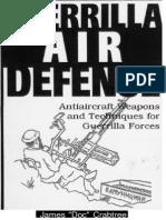 Guerrilla Air Defense