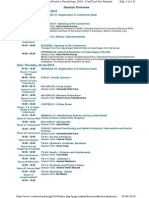 ECPP Book of Abstracts - 24-06-2010