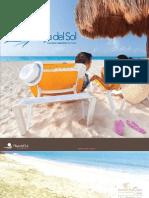 Brochure Playa