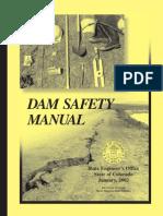 DS_Manual Segurança de Barragem
