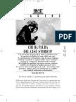 2012 - Mauro Pesce - Chi ha paura del Gesù storico
