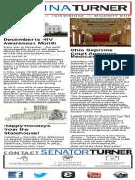 December 2013 E-newsletter