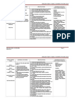 English Yearly Scheme of Work Year 5 Sk 2014