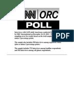 Encuesta Sobre Obamacare