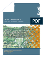 Street Design Guide - Leeds