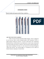 5 Pen PC Technology 2013