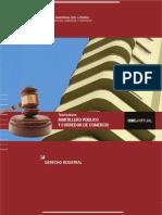 MPCC Derecho Registral 2011