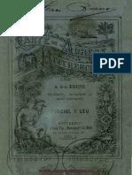 Anuarul Bucurescilor [Pe Anul 1883]