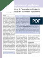 Position ADA 2009 VF